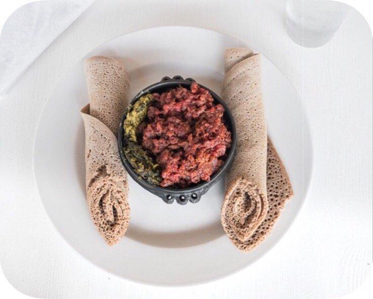 Try me Ethiopian Cuisine: 580 NW Eastman Pkwy, Gresham, OR