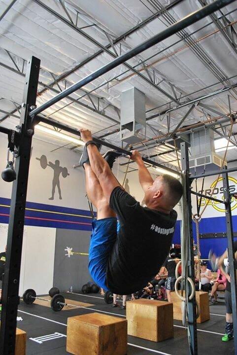 CrossFit Celsius