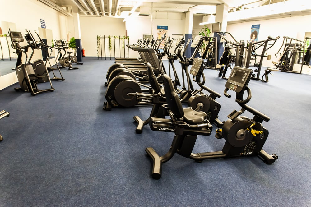 new york affordable price reputable site Fotos zu Caprice Fitness Club - Yelp