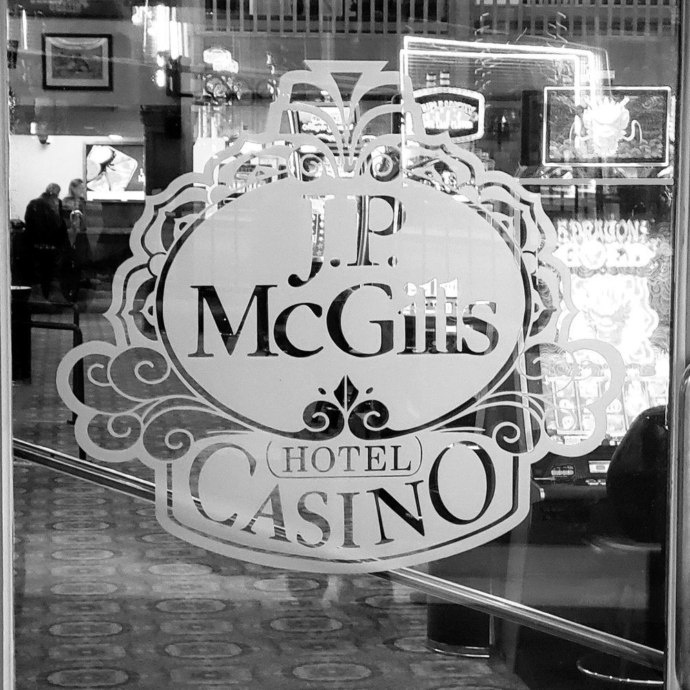 Photo of McGills Hotel and Casino: Cripple Creek, CO