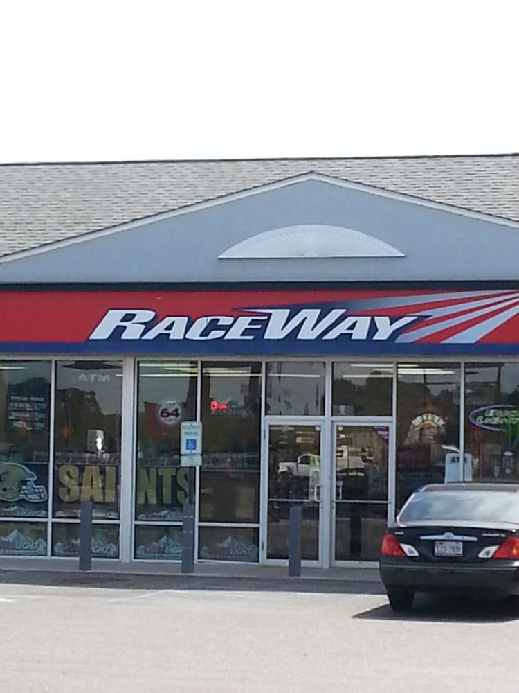 Raceway: 2207 Louisa St, Rayville, LA
