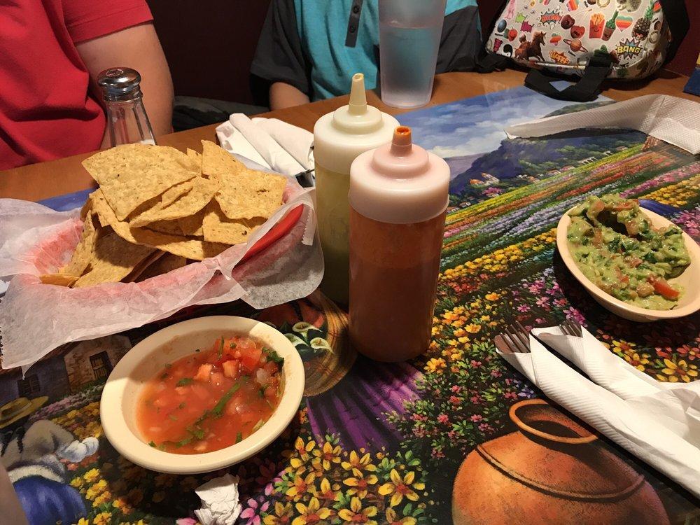 La Mexicana II: 834 Water St, Sauk City, WI