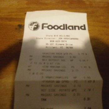 Foodland 64 Photos 54 Reviews Grocery 95 221 Kipapa Dr