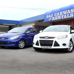 A & J Rentals, Auto Cleaning Service & Custom Auto Sales