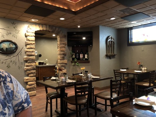 Caruso's Restaurant - 2435 N 200th W, Angola, IN - 2019 All