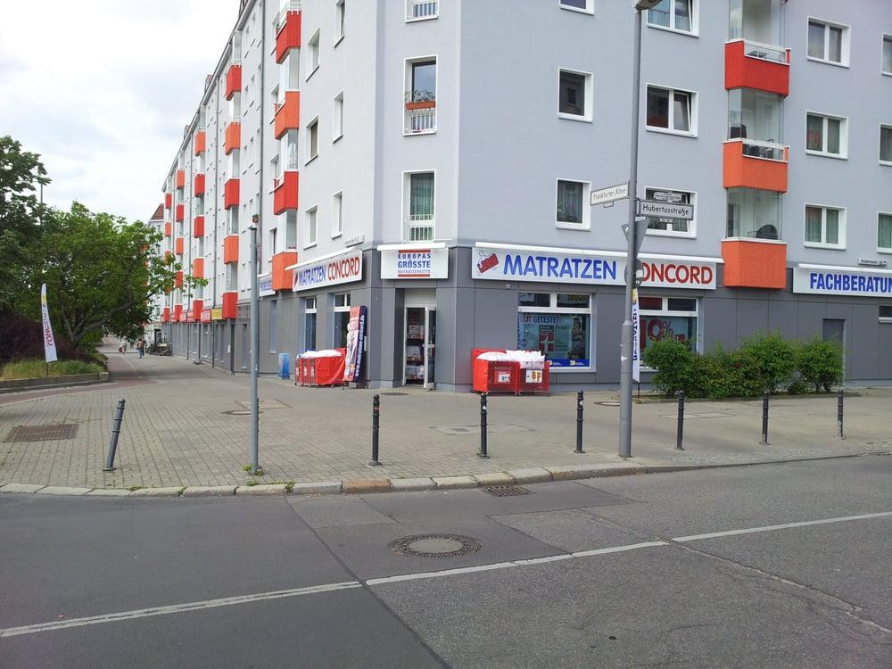 matratzen concord matratzen betten frankfurter allee 221 lichtenberg berlin. Black Bedroom Furniture Sets. Home Design Ideas