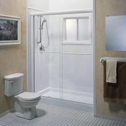 Bath Fitter 12 Photos Contractors Reviews 1839 Central Ave Phone Nu