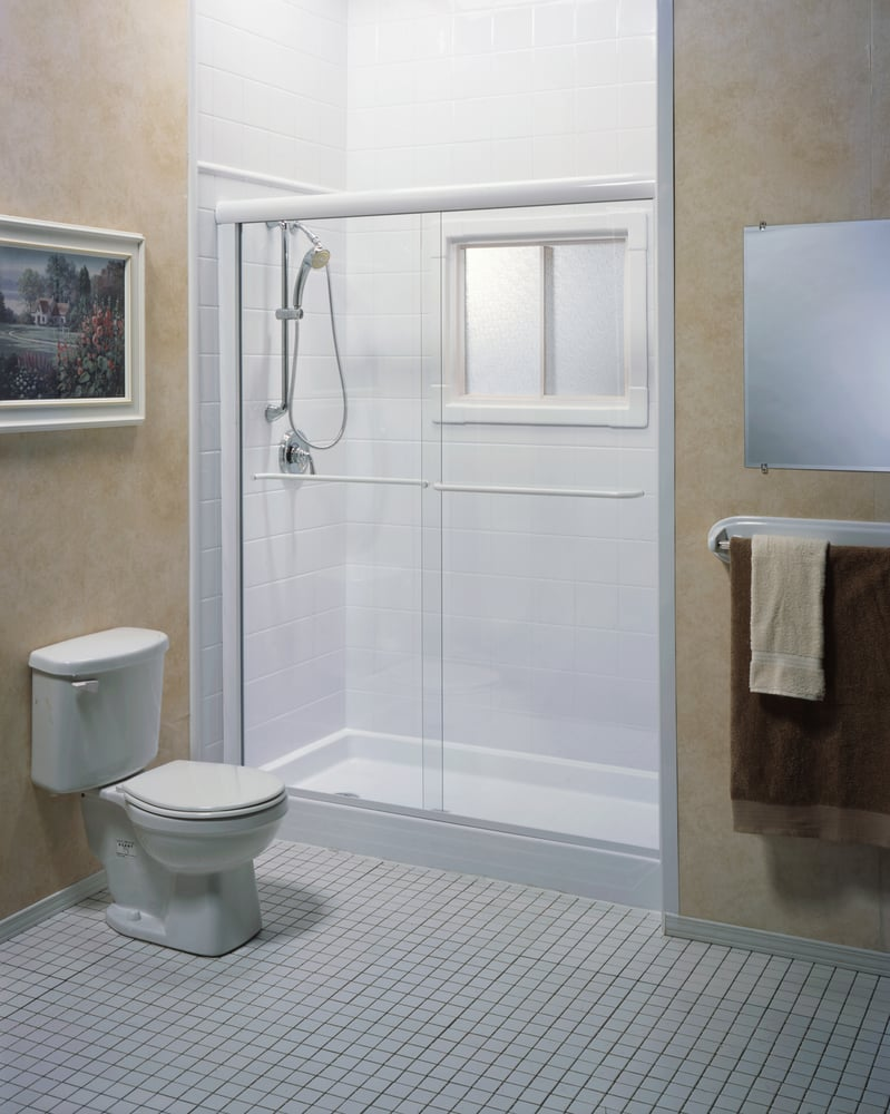 Bath fitter 12 photos contractors 1839 central ave for Bathroom fitters near me