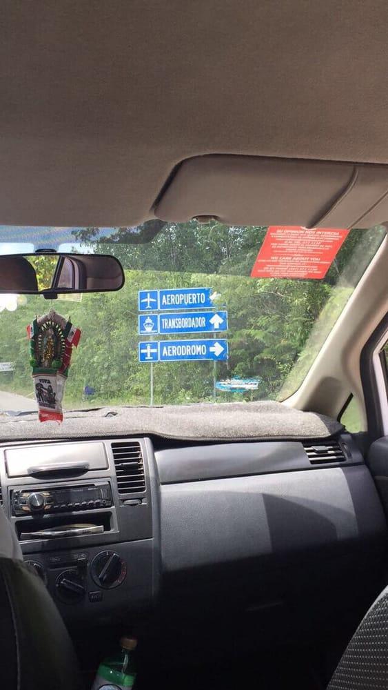 9500 Miramar Rd: Taxi Ride To Paradise Beach