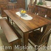 ... Photo Of Oak Creek Amish Furniture U0026 Pantry   Texarkana, TX, United  States ...