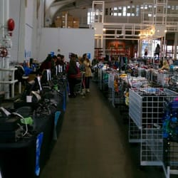 photo of american apparel warehouse sale san francisco ca united states - Bcbg Sample Sale