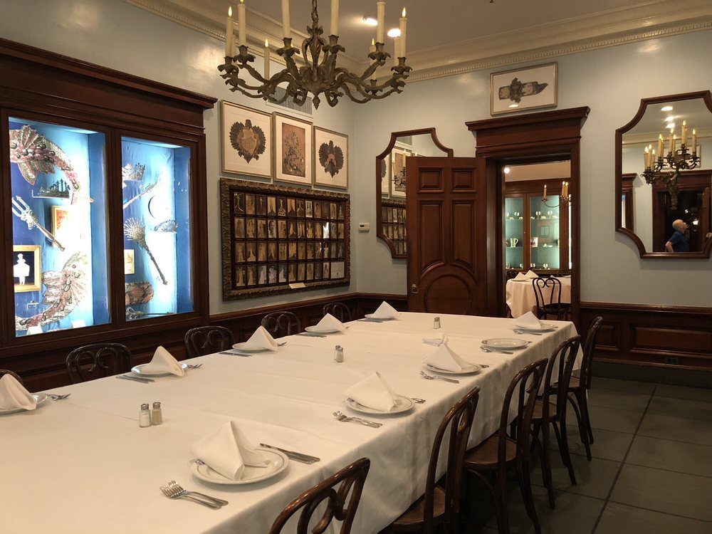 Photo Of Antoineu0027s Restaurant   New Orleans, LA, United States. Take A Tour