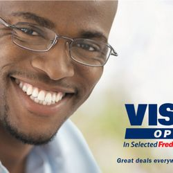 Vista Optical - Eyewear & Opticians - 1100 N Meridian
