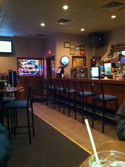 Snickers Pizza & Pub: 222 W Lake St, Chisholm, MN