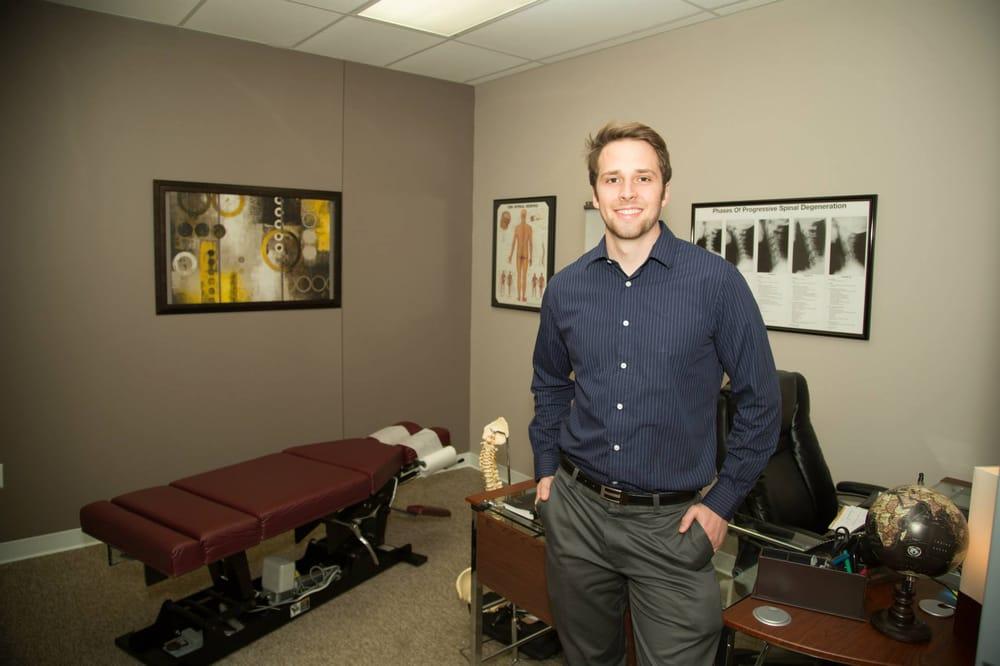 Wilbeck Chiropractic: 3743 N Rock Rd, Wichita, KS