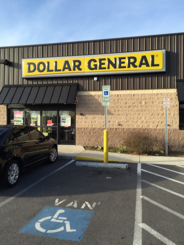 Need to know what time Dollar General in Holiday opens or closes, or whether it's open 24 hours a day? Read below for business times, daylight and evening hours, street address, and more. Discount variety store Dollar General operates over 10, stores nationwide.
