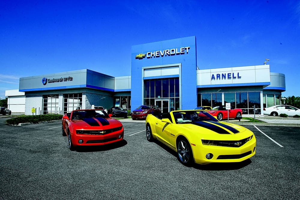 Arnellchevy Autos Post