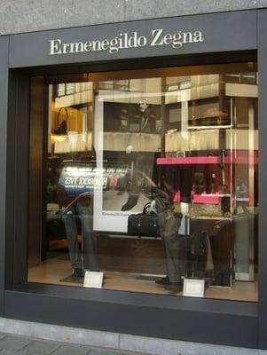 e61cbb5533a2c Ermenegildo Zegna - Fashion - Oudaan 24