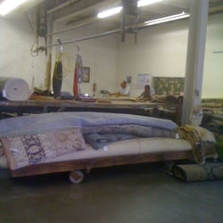 Thomas Rug Cleaning Company Amp Ararat Oriental Rugs New
