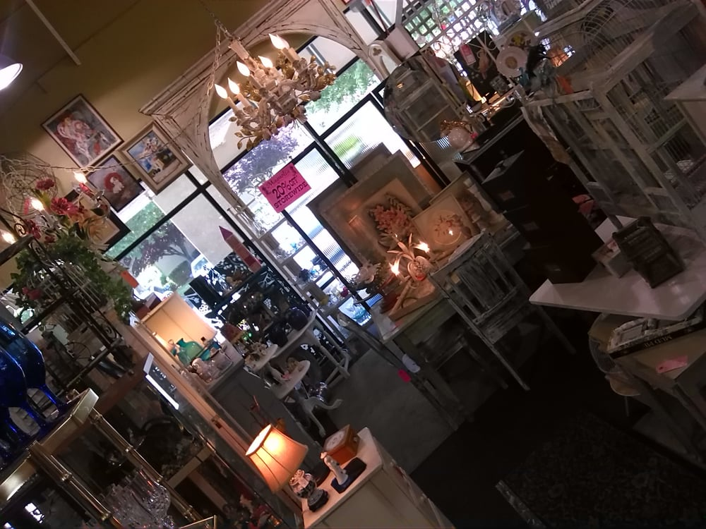 Magnolia Antiques And Home Interiors 18 Rese As
