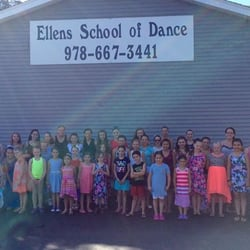 Photo of Ellens School of Dance - Billerica, MA, United States