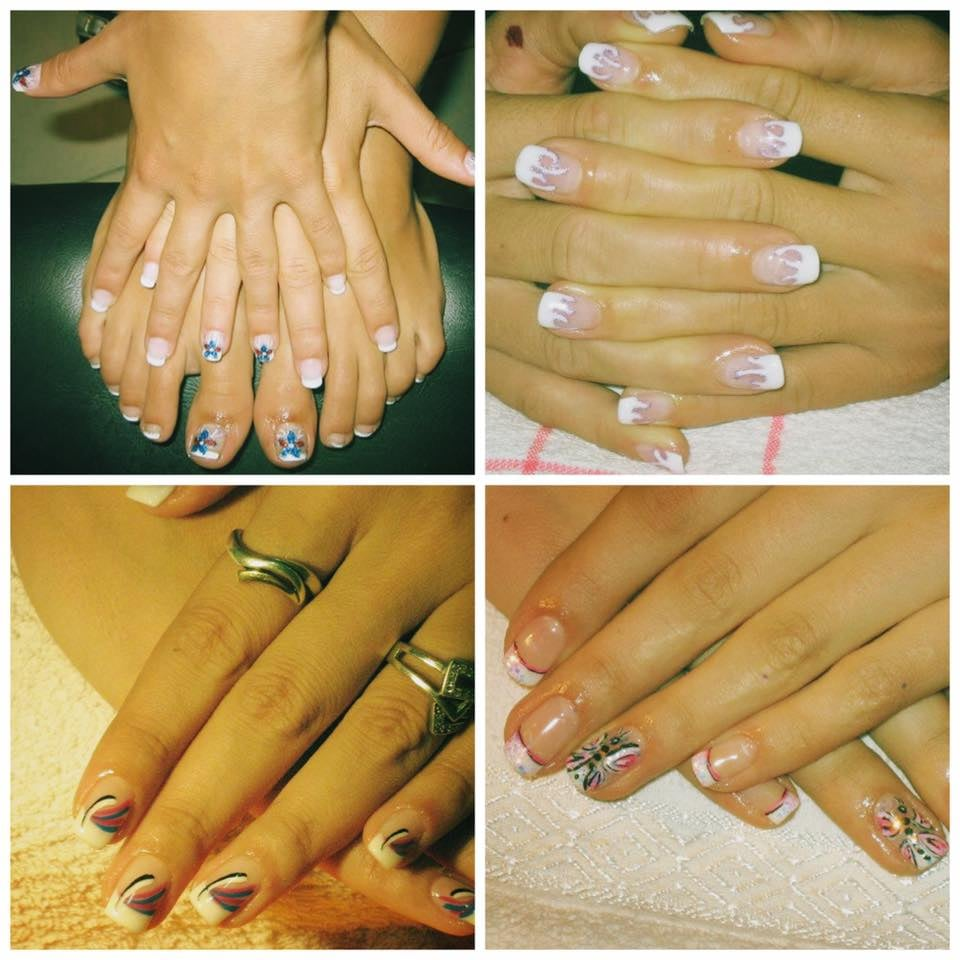 European Technique for Gel Nails! - Yelp