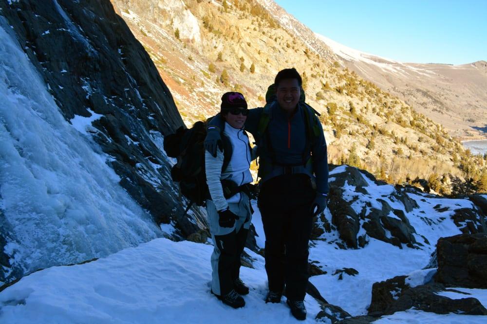 Sierra Mountain Guides: 312 North Main St, Bishop, CA