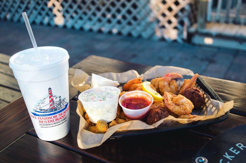 Safe Harbor Seafood Restaurant