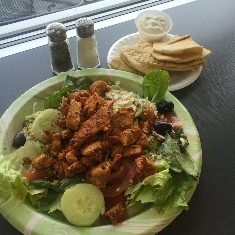 Greek Food Near Phoenix