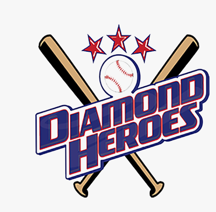 Diamond Heroes Baseball