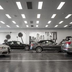 Audi Beverly Hills Service Center Photos Reviews Auto - Audi dealer los angeles