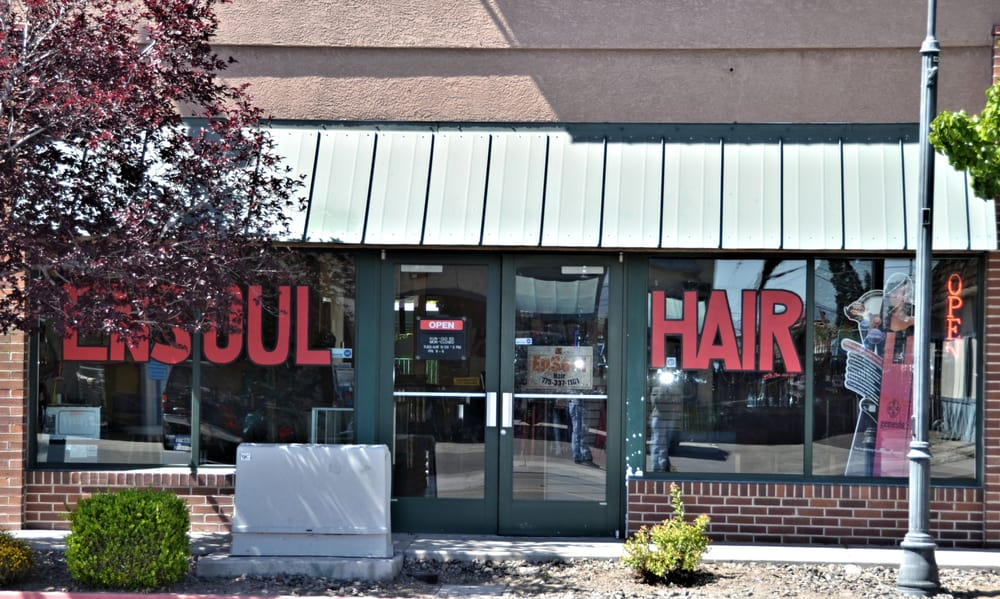 Ensoul hair gallery ferm coiffeurs salons de for 4th street salon