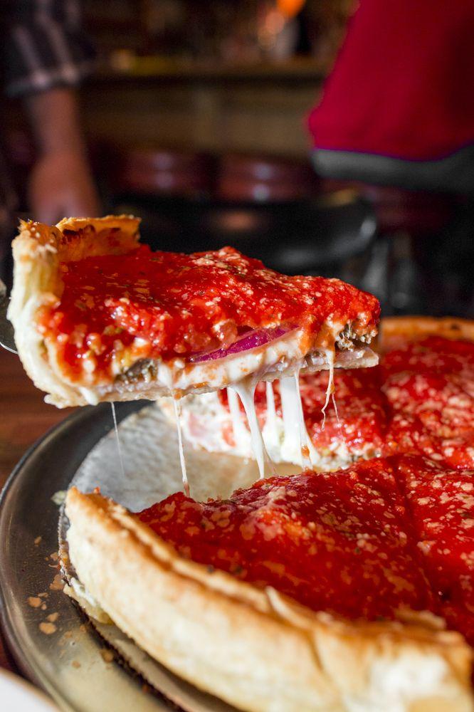 Wig & Pen Pizza Pub: 1220 Hwy 6 W, Iowa City, IA