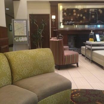 Photo Of Hilton Garden Inn Arlington Courthouse Plaza Va United States