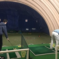 Golf Dome Indoor Driving Range & Miniature Golf - 14 Photos & 10 ...
