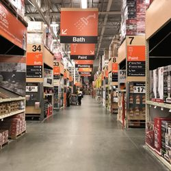 Photo Of The Home Depot Mira Loma Ca United States 10