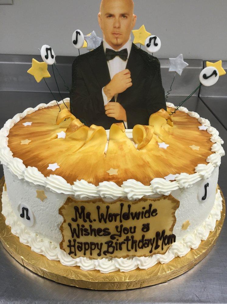 Pit Bull birthday cake Yelp