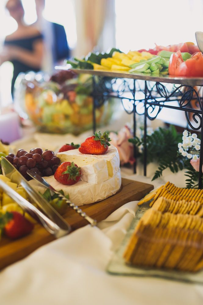 Culinary Solutions Catering