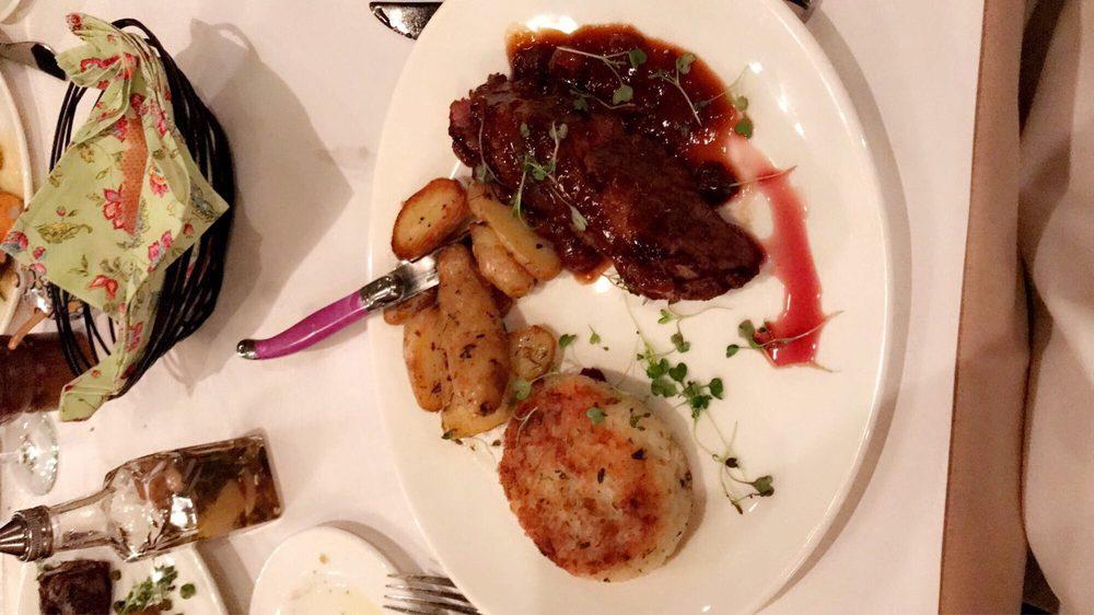 Brasserie Provence: 150 N Hurstbourne Pkwy, Louisville, KY