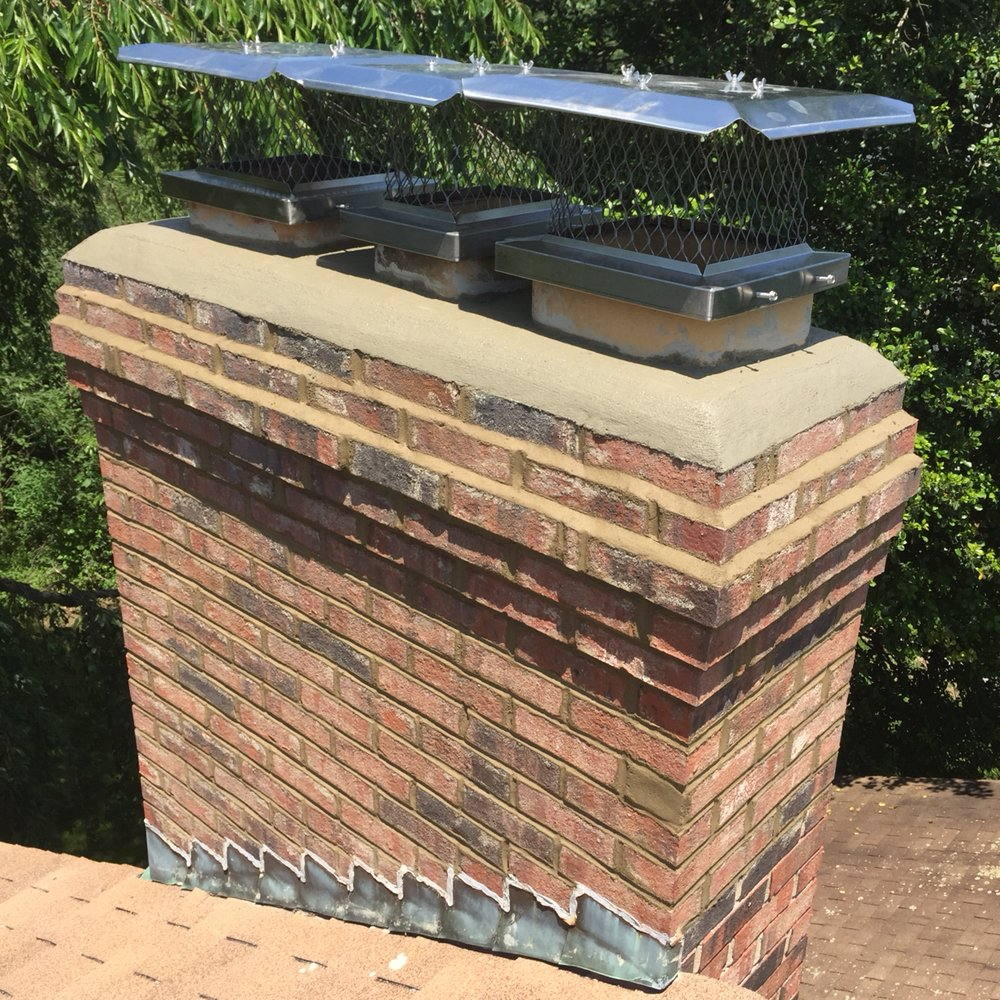 Leopold's Chimney Sweep & Air Duct Cleaning