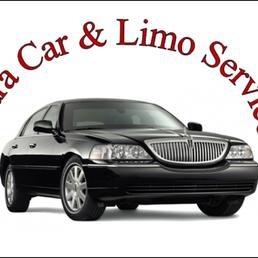 Aura Car Service Hackensack Nj