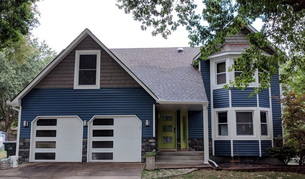 Acumen Renovations: 8941 Georgia Ave, Kansas City, KS