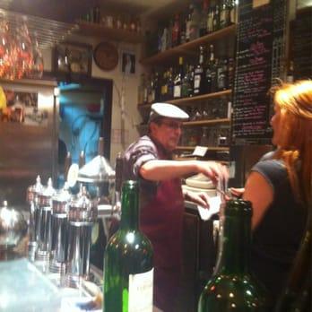La cave a jojo 24 photos 18 reviews wine bars 26 for Bar la piscine paris 18