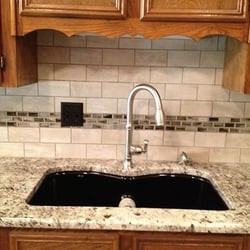 Photo Of Watersu0027 Specialty Countertops   Shreveport, LA, United States