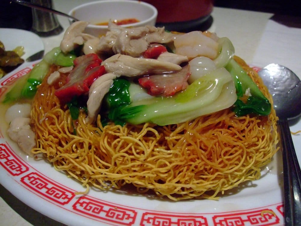 House special noodle yelp for Asian cuisine las vegas