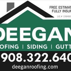 United Photo Of Deegan Roofing Siding And Gutter Company Scotch Plains Nj