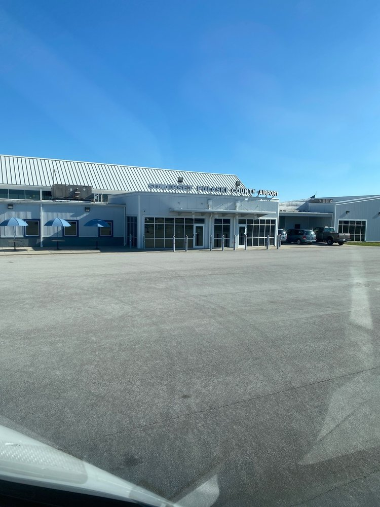 Somerset Pulaski County Airport: 500 W O Newell Dr, Somerset, KY