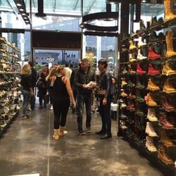 regard détaillé ef79c ce4b5 Hylton - Magasins de chaussures - 119 avenue des Alpes ...