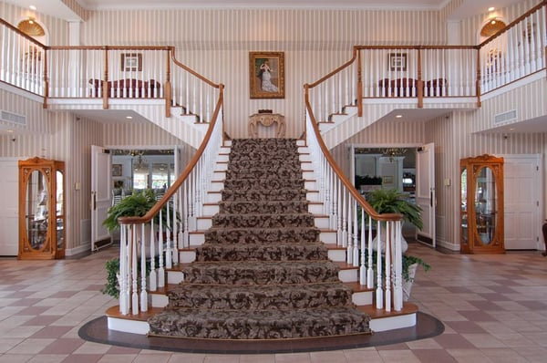 Photo Of East Coast Stairs Company   South Windsor, CT, United States