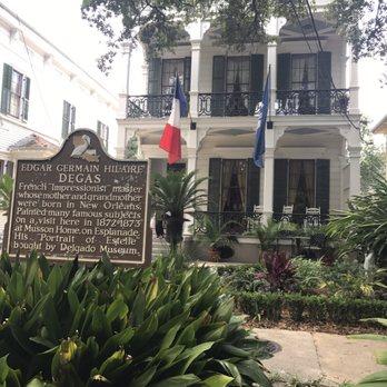Photo Of Degas House New Orleans La United States